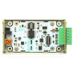 Изолированный преобразователь интерфейсов USB-RS485/RS422 RODOS-14N фото #4