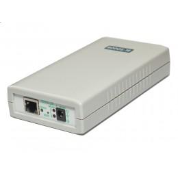 Интернет термостат/гигростат c 2-мя релейными каналами и логическими входами/выходами RODOS-16   фото #7