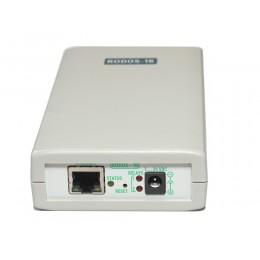 Интернет термостат/гигростат c 2-мя релейными каналами и логическими входами/выходами RODOS-16   фото #11