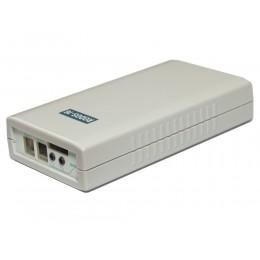 Интернет термостат/гигростат c 2-мя релейными каналами и логическими входами/выходами RODOS-16   фото #12