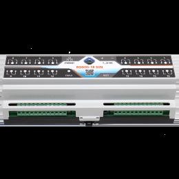 Ethernet реле на DIN рейку на 16 релейных канала RODOS-18 DIN фото #3