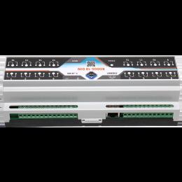 Ethernet реле на DIN рейку на 16 релейных канала RODOS-18 DIN фото #4