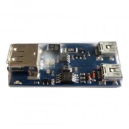 USB реле для перезагрузки USB-модемов RODOS-1N фото #2