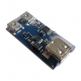 USB реле для перезагрузки USB-модемов RODOS-1N фото #5