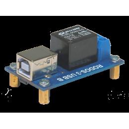USB реле RODOS-3 c разъемом USB B фото #8