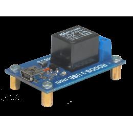 USB реле RODOS-3 c разъемом mini USB фото #8