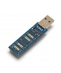 RODOS-4 (USB модуль для управления нагрузками 16 каналов)