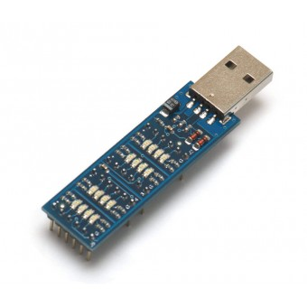 RODOS-4 (ШИМ контроллер 16 каналов) фото #1
