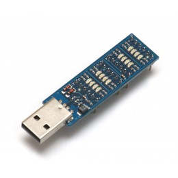 RODOS-4 (ШИМ контроллер 16 каналов) фото #4