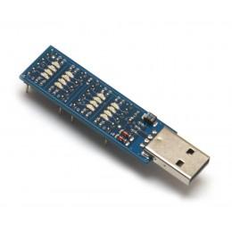 RODOS-4 (ШИМ контроллер 16 каналов) фото #5
