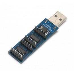 RODOS-4 (ШИМ контроллер 16 каналов) фото #8
