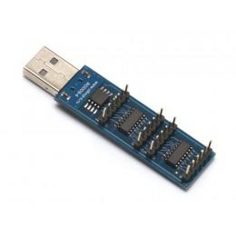 RODOS-4 (ШИМ контроллер 16 каналов) фото #9