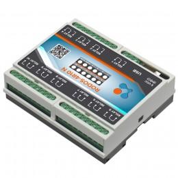 USB реле на 10 релейных каналов RODOS-4R10 N фото #5