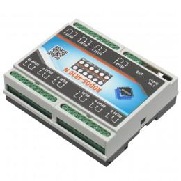 USB реле на 10 релейных каналов RODOS-4R10 N фото #7