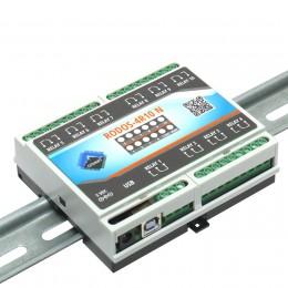 USB реле на 10 релейных каналов RODOS-4R10 N фото #6