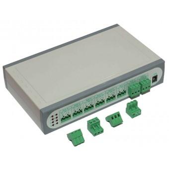 USB реле на 16 релейных каналов RODOS-4R16 фото #1