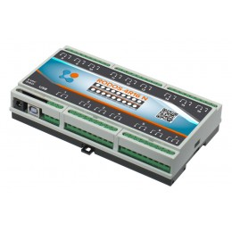 USB реле на 16 релейных каналов RODOS-4R16 N фото #15