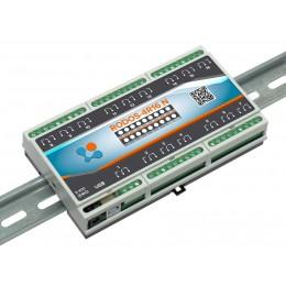 USB реле на 16 релейных каналов RODOS-4R16 N фото #7