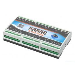 USB реле на 16 релейных каналов RODOS-4R16 N фото #10