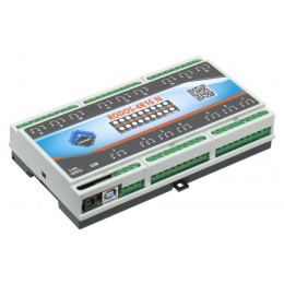 USB реле на 16 релейных каналов RODOS-4R16 N фото #16
