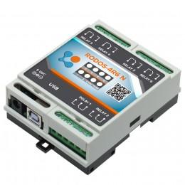 USB реле на 6 релейных каналов RODOS-4R6 N фото #6