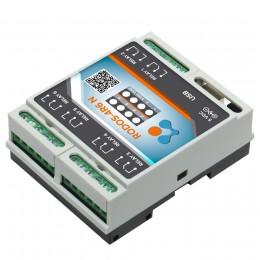 USB реле на 6 релейных каналов RODOS-4R6 N фото #8