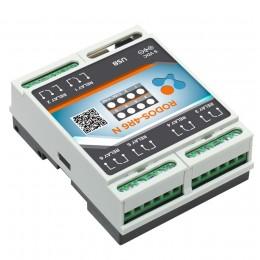 USB реле на 6 релейных каналов RODOS-4R6 N фото #9
