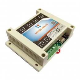 USB реле на 6 релейных каналов RODOS-4R6 NS фото #2