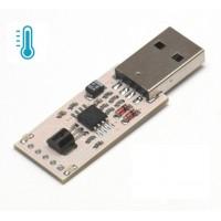 USB термометр RODOS-5