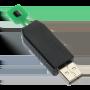 USB термометр RODOS-5S фото #7