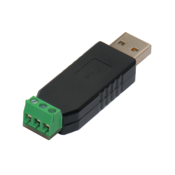 USB термометр RODOS-5Z