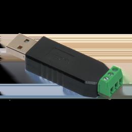 USB термометр многоканальный RODOS-5Z фото #8
