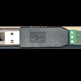 USB термометр многоканальный RODOS-5Z фото #9