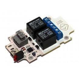 USB термостат c 2-мя релейными каналами RODOS-6B фото #6