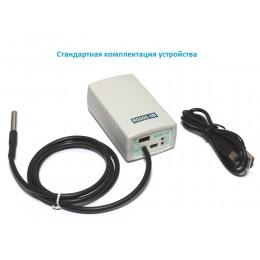 USB термостат c 2-мя релейными каналами RODOS-6B фото #4