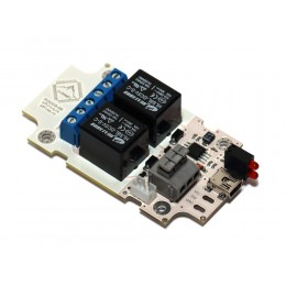 USB термостат c 2-мя релейными каналами RODOS-6B фото #8
