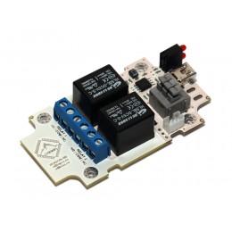 USB термостат c 2-мя релейными каналами RODOS-6B фото #9