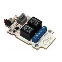 USB термостат c 2-мя релейными каналами RODOS-6B фото #10