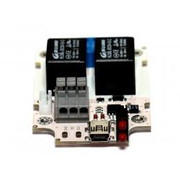 USB термостат c 2-мя релейными каналами RODOS-6B фото #11