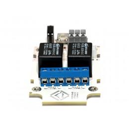 USB термостат c 2-мя релейными каналами RODOS-6B фото #12