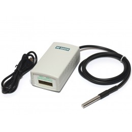 USB термостат c 2-мя релейными каналами RODOS-6B фото #13