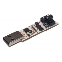 USB FM радиоприемник RODOS-7