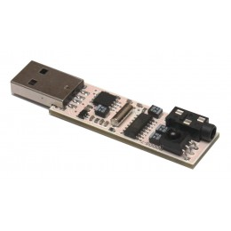 USB FM радиоприемник RODOS-7 фото #4