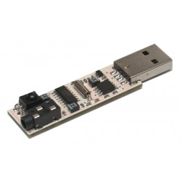 USB FM радиоприемник RODOS-7 фото #5