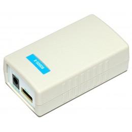 Ethernet реле на 1 релейный канал RODOS-8  фото #8