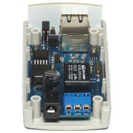 Ethernet реле на 1 релейный канал RODOS-8  фото #6