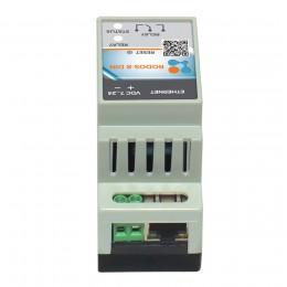 Ethernet реле на DIN рейку на 1 релейный канал RODOS-8 DIN фото #11