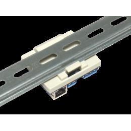 Интернет реле на DIN рейку на 1 релейных канала RODOS-8 Open Frame фото #17
