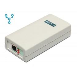 Rodos-9 (Ethernet реле, 2 релейных канала)