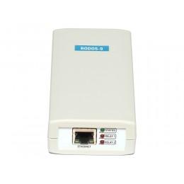Ethernet реле на 2 релейных канала RODOS-9 фото #8